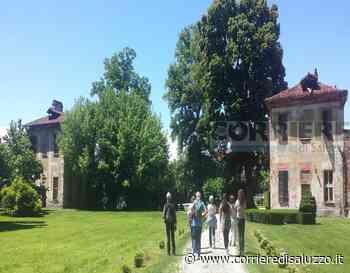 Racconigi: Visite in Castello e a Tenuta Berroni - Posti limitati, prenotazione obbligatoria - Il Corriere di Saluzzo