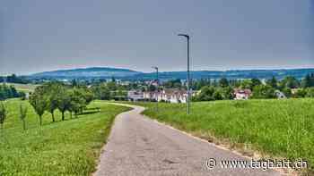 Amriswil: Sanierung Eggstrasse kostet über 80'000 Franken weniger - St.Galler Tagblatt