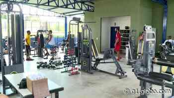 Funel retoma aulas e treinos esportivos na Arena em Uberaba - G1