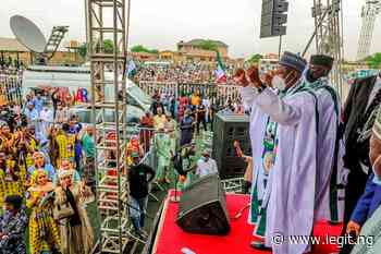 Kano 2023: List of Governorship Aspirants Emerges as Ganduje Reveals How His Successor Will Emerge ▷ Legit.ng - Legit.ng