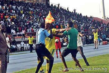 After pitch invasion, Kano Pillars disown Kaduna fans - Daily Trust