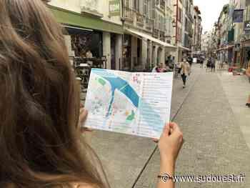 Bayonne : un parcours en ville pour découvrir les artistes locaux - Sud Ouest