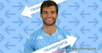 POINT TRANSFERTS. Toulon fait son marché à Bayonne, Fall quitte Oyonnax, Provence Rugby se renforce encore - Le Rugbynistère