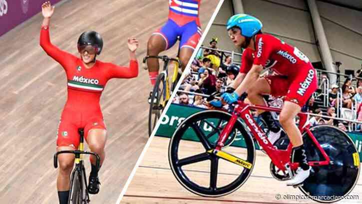 ¿Por qué Jessica Salazar y Yarely Salazar piden revisión del proceso de selección del ciclismo mexicano que estará en Tokyo 2020? - MARCA Claro