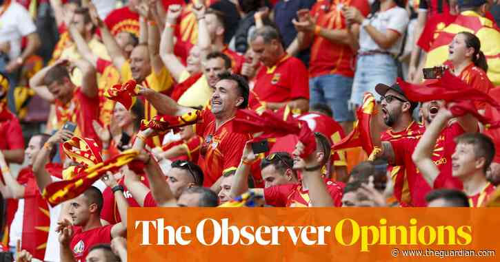Having 24 teams is unwieldy but Euro 2020 is a step up in quality on France | Jonathan Wilson