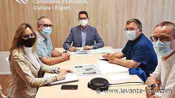 Villalonga logra tres millones para el colegio y el instituto - Levante-EMV