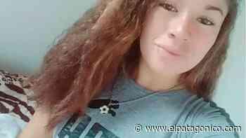 Por el femicidio de una adolescente detuvieron a su compañero del colegio - El Patagonico