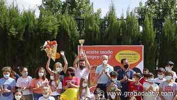 El colegio Los Salesianos San Juan Bosco de Granada gana la IV Liga 'Recicla con Aceitina' - Granada Hoy