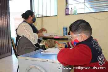 Reportan supuesto brote de covid en el Colegio Lomas del Real - Código San Luis