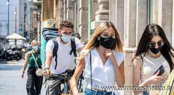 Giù la mascherina da luglio? Esperti favorevoli, ma patti chiari: «Sì,... - corriereadriatico.it