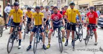 Tour De Fans, la decima tappa: da Cortona a Gubbio - RADIO DEEJAY