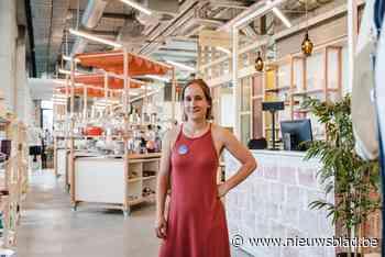 Kringwinkel opent shoppingcenter Circuit op Nieuw-Zuid (Antwerpen) - Het Nieuwsblad