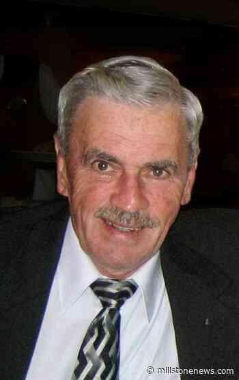 Allan McIntosh - obituary - Millstone News
