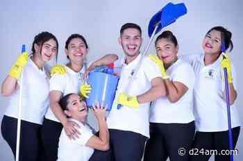 Jovem inova e fatura alto com empresa de faxina doméstica em Manaus - D24am.com