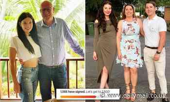 Outraged Australians sign petition demanding court award mother of court clerk $180,000 super