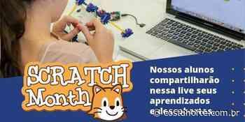 Colégio Visconde de Porto Seguro realiza o VIII Scratch Month Porto – 2021 - Jornal Costa Norte