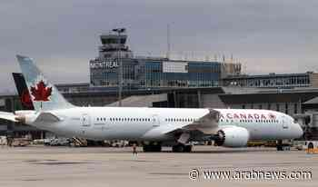 Cairo-Montreal flights to help Egypt economy - Arab News