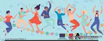 El Distrito II de Alcalá celebra sus fiestas - Madridpress.com