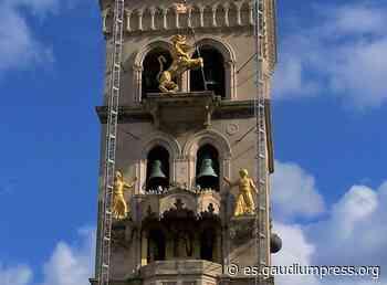 Campanas sonarán en templos de diócesis de Alcalá de Henares los días 25, en señal de defensa de la vida humana - es.gaudiumpress.org