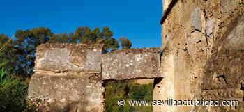 Alertan del riesgo de desplome de un molino harinero en Alcalá - Sevilla Actualidad