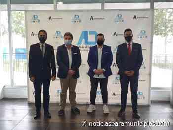 ALCALÁ DE HENARES/ Un viaje a Marte y el emprendimiento en Mondragon, arranque de las 'ExperienciasEIE' - Noticias Para Municipios