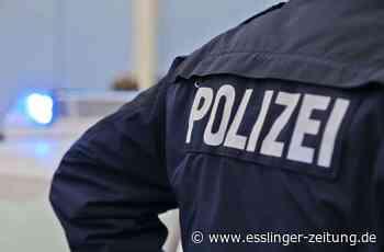 Tätlicher Angriff in Ostfildern: Mann auf Rolltreppe niedergeschlagen - Ostfildern - esslinger-zeitung.de