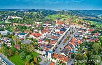 Für ein zukunftsstarkes Tittmoning - Stadtrat Tittmoning - Passauer Neue Presse
