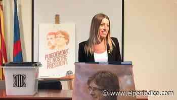 """Junts ve de """"chiste"""" la mesa de diálogo con Catalunya y descarta gestos como la carta de Junqueras - El Periódico"""