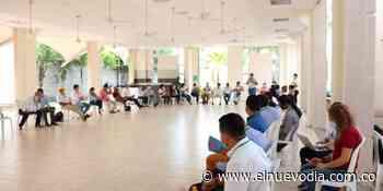 Mesa por la paz social del Tolima definió las bases para superar la crisis - El Nuevo Dia (Colombia)