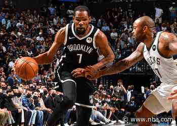 Bucks 115, Nets 111: Brooklyn's Season Ends in Game 7 Overtime Thriller
