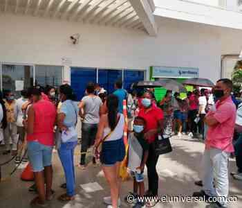 Por COVID: Cartagena llega a 97.900 casos positivos y 1.707 fallecidos - El Universal - Colombia