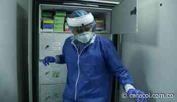 Coronavirus en Cartagena: 168 nuevos casos y nueve fallecidos - Caracol Radio