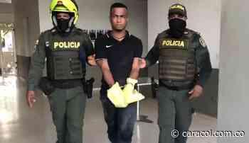 A la cárcel presunto homicida de un domiciliario en Cartagena - Caracol Radio