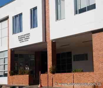 Hay un cuerpo sin reclamar en Medicina Legal de Cartagena - El Universal - Colombia