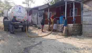 Juez confirmó fallo que garantiza suministro de agua en Cerros de Albornoz - Caracol Radio