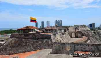 Implementan nuevo recorrido para los turistas en el Castillo de San Felipe - Caracol Radio