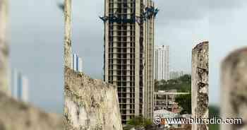 Alcaldía de Cartagena firma convenio con plazo de un año para demolición de Aquarela - Blu Radio