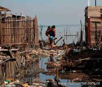Cartagena tiene más de 621 mil personas en la pobreza - El Universal - Colombia