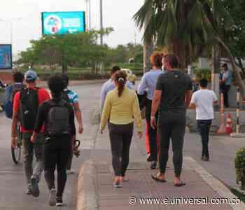 Reporte de Covid Cartagena 18 de junio | EL UNIVERSAL - Cartagena - El Universal - Colombia