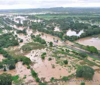 Temporada de lluvias en Cartagena, plan de contingencia | EL UNIVERSAL - Cartagena - El Universal - Colombia