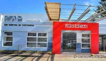 Obras en centros de salud inconclusos de Cartagena se reactivarán en julio - Caracol Radio