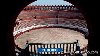 Cartagena busca reabrir su plaza de toros para espectáculos públicos - El Tiempo