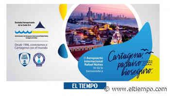 Llegó el momento de volver a Cartagena de Indias - ElTiempo.com
