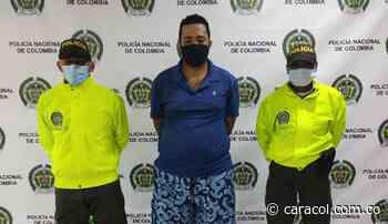 Cárcel para presunto responsable de robo a veterinaria en Cartagena - Caracol Radio