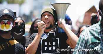 Kendrick Sampson reconstruye el abuso policial del que fue víctima en Cartagena - El Espectador