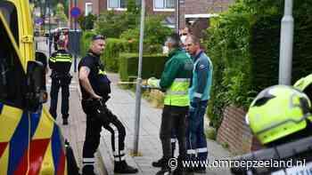 Man ernstig gewond na steekpartij in Vlissingen, verdachte opgepakt in Antwerpen - Omroep Zeeland