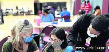 ¿Es prioritario vacunar a los adolescentes? - La Rioja