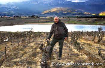El bodeguero que encontró el mar en La Rioja Alta - EL INDEPENDIENTE