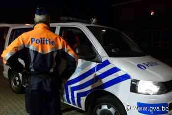 Dieven roven dure auto van oprit (Dessel) - Gazet van Antwerpen