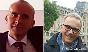CASERTA ALLE ELEZIONI Ora è ufficiale: Romolo Vignola candidato sindaco, per ora di Speranza per Caserta ed Io firmo - CasertaCE